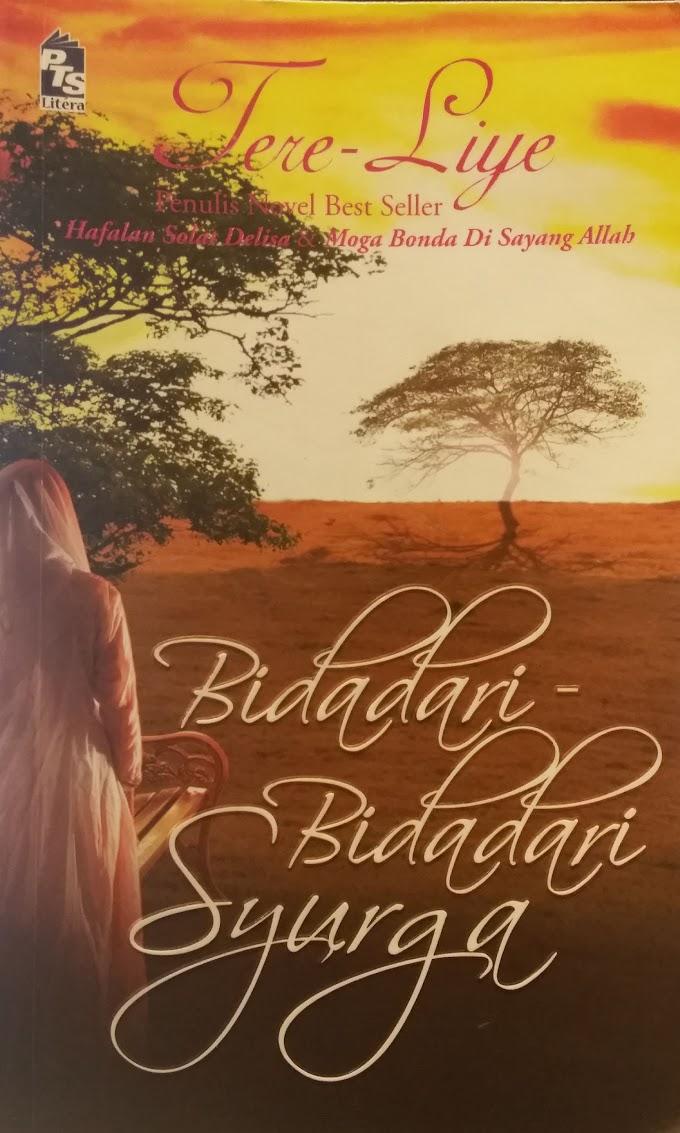 [Buku] Bidadari-bidadari Surga (Tere Liye)