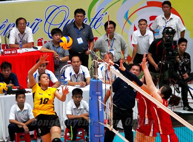 Cúp quốc tế nữ Bình Điền lần 12 tại Quảng Nam: Chủ nhà và Philippines đấu khai mạc