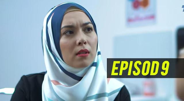 Drama 7 Hari Mencintaiku 2 Episod 9 Full