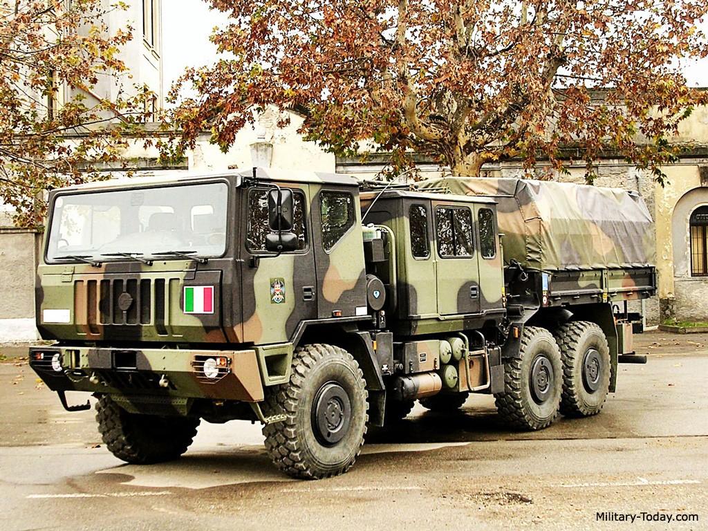 Fdra fuerza terrestre cami n militar iveco m250 italia - Divi builder 2 0 7 ...