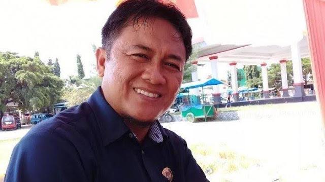 Perrkosa dan Janji Menangkan Caleg Perindo, Ketua KPU Jeneponto Dipecat DKPP