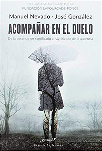 Acompañar en el duelo, Manuel Nevado Rey-José González Fernández
