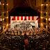 El Teatro Colón, sede de la actividad cultural de la Cumbre de Líderes del G20