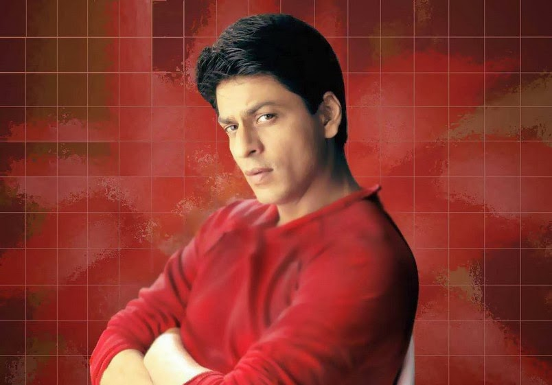 Shahrukh khan Wallpaper 1