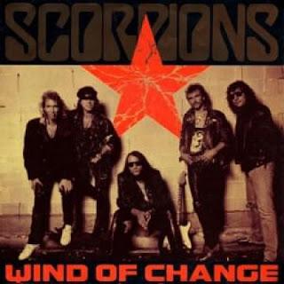 Scorpions - Wind Of Change MP3
