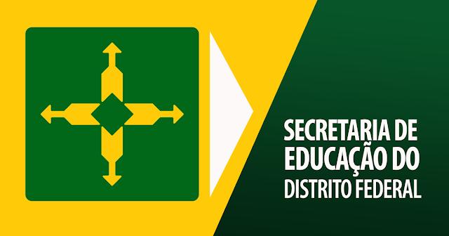 Processo seletivo SEDF: liberada consulta às notas preliminares
