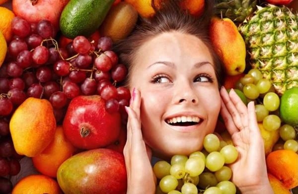10 alimentos para melhorar a qualidade de sua pele
