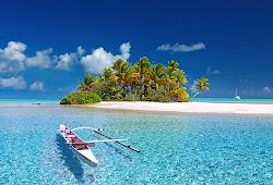 Gambar Pemandangan Laut Yang Indah Untuk Wallpaper Dan Background Hd Kabarduniaterbaru