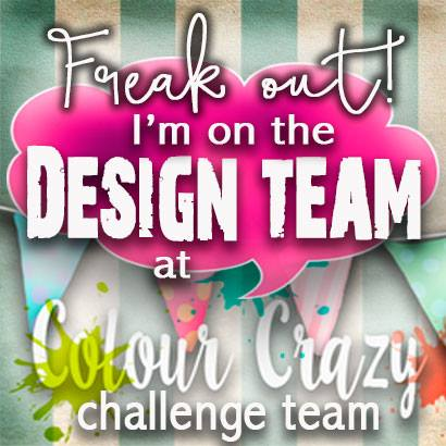 Colour Crazy Challenge GDT
