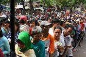 """Ridwan Kamil  Tak Mau Warga Jabar Kelaparan ,""""Bagaimana Sikap APDESI Karawang Untuk Bantuan Covid-19"""""""