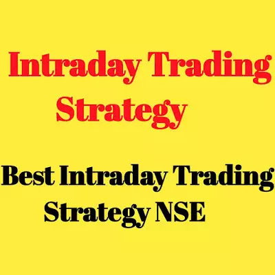 Intraday Trading Strategy