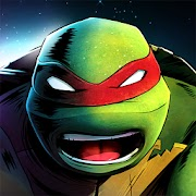 Game Ninja Turtles: Legends MOD Unlimited Money