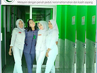 Dibutuhkan Perawat 7 orang dan Rekam Medis 2 orang RST Kota Pariaman - Sumatera Barat
