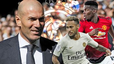 ¿Pogba o Neymar? ¿A quién ficharías? Pros y contras.