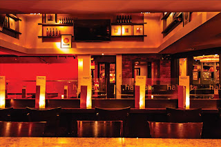 Ann Arbor bars