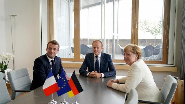 EU-csúcs - Merkel: jobb néhány napot várni, mintsem elhamarkodott döntést hozni