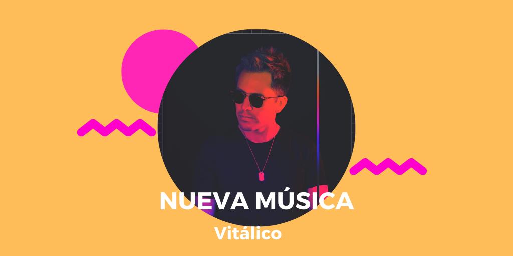 Darío Vital debuta como solista