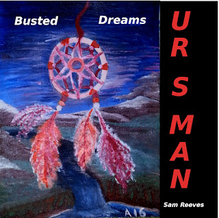 Busted Dreams CD