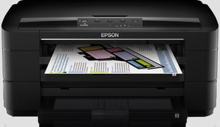 Download Printer Driver Epson WF7011