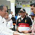 Walikota Tebingtinggi Menghadiri Peringatan HKN Ke 54