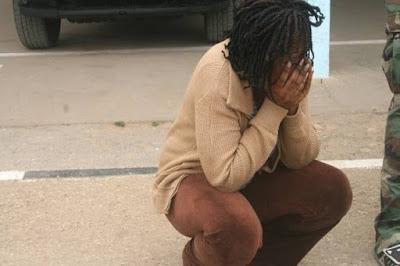 Jovem de 19 anos mata o namorado de 54 anos de idade em Cabinda