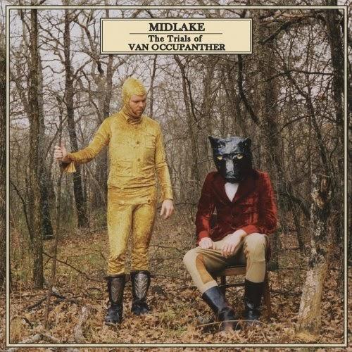 Portada disco Midlake
