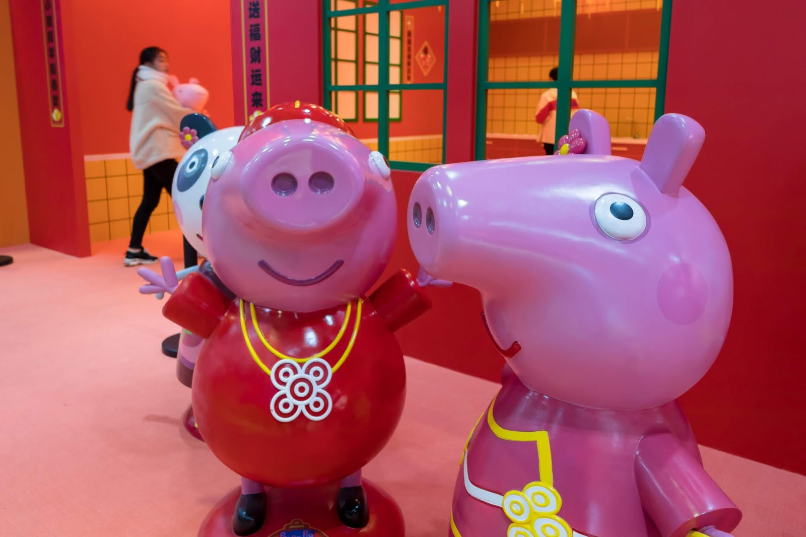 Peppa Pig Toys For One Year Olds