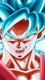 Son Goku Dragon Ball HD Mobile HD Wallpaper