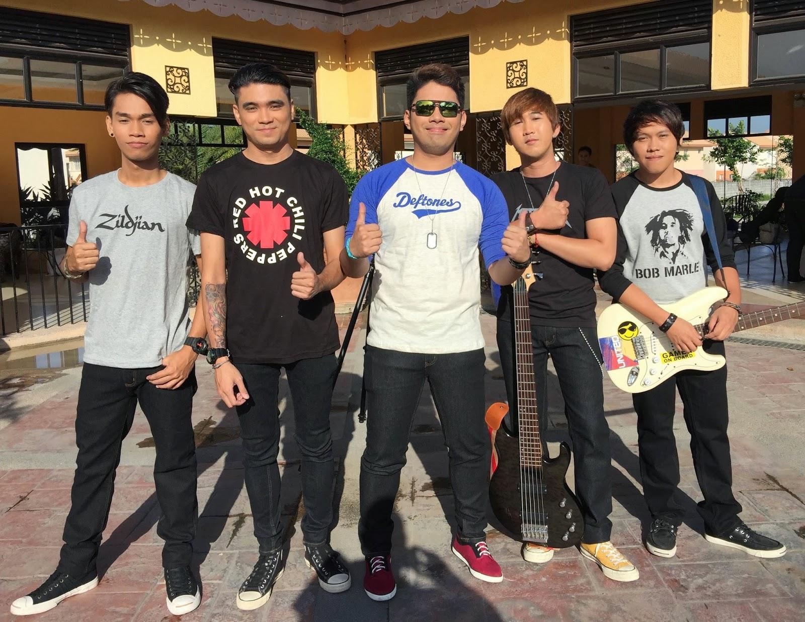 "Fifth Dynamics releases ""Pogi Kame"" music video - Manila ..."