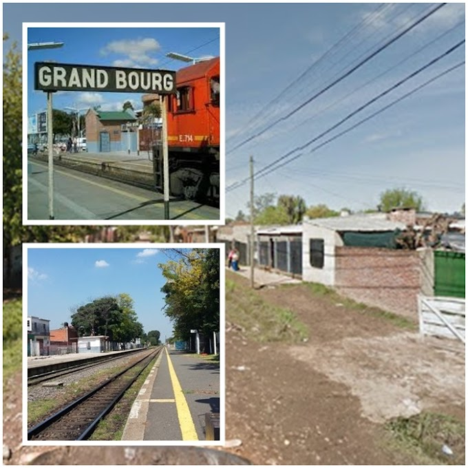 Malvinas Argentinas, varias localidades con status de Ciudad, está bien aplicada la categoría?