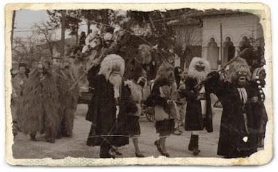 traditii de craciun moldova cete de mascati