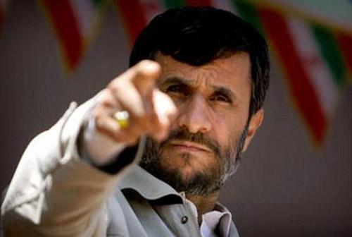 Mantan Presiden Ahmadinejad Dikabarkan Ditangkap Otoritas Iran Lantaran Dianggap Memprovokasi Masa...