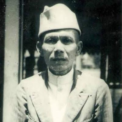 Sejarah Lengkap K.H Tb Ahmad Khatib Al-Bantani