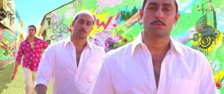 Mediafire Resumable Download Link For Teaser Promo Of Bol Bachchan (2012)