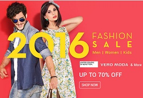 1ffb7f47d Snapdeal Fashion Sale  Upto 70% Off on Men s   Women s Clothing ...