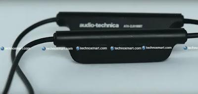 audio technica ath clr100bt wireless earphones review