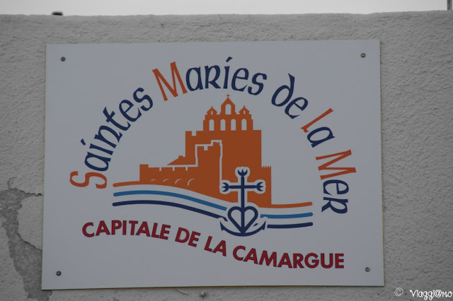 La capitale indiscussa della Camargue è considerata Saintes Maries de la Mer