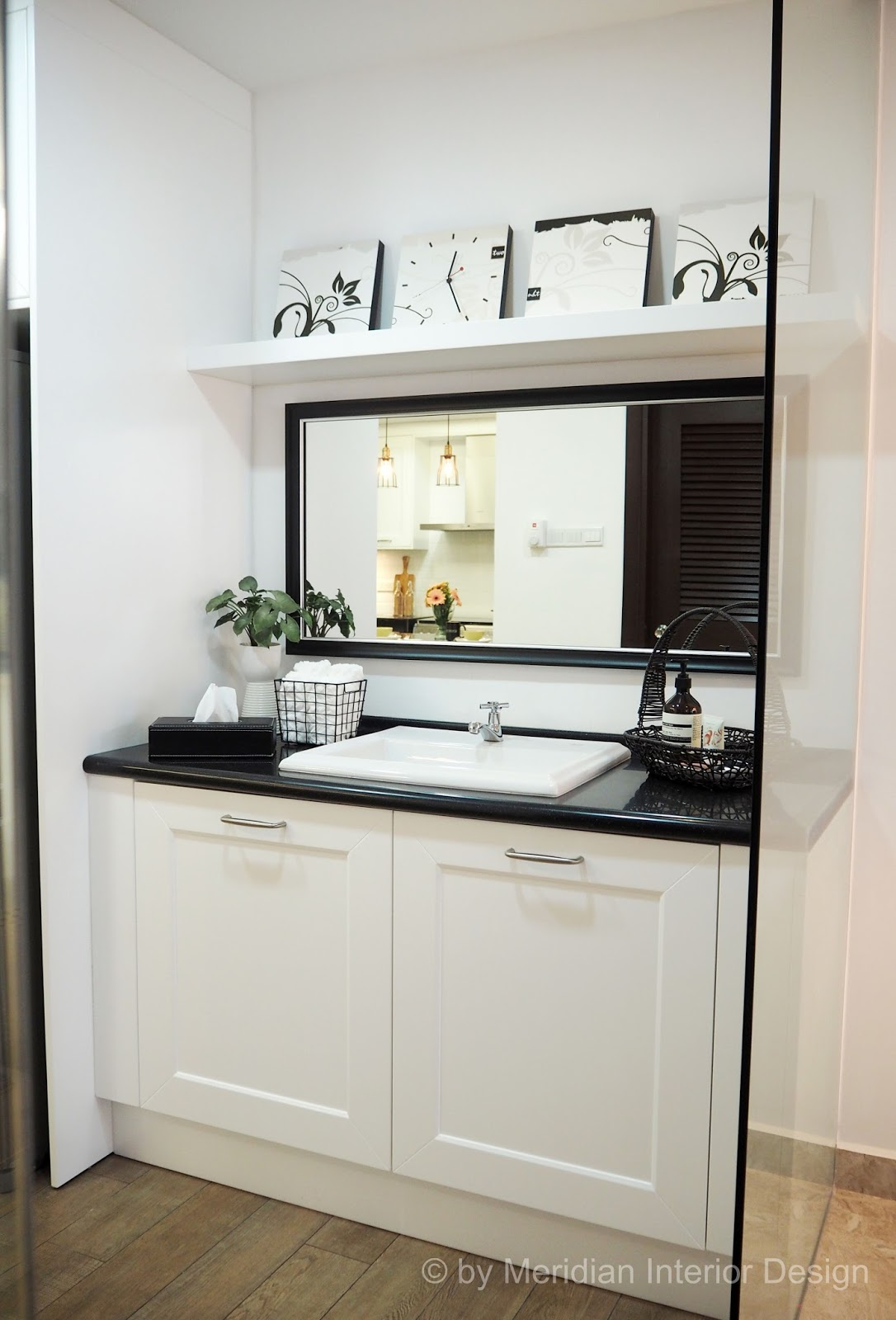 Contemporary Kitchen Interior Design: Interior Design And Kitchen Design, In Kuala