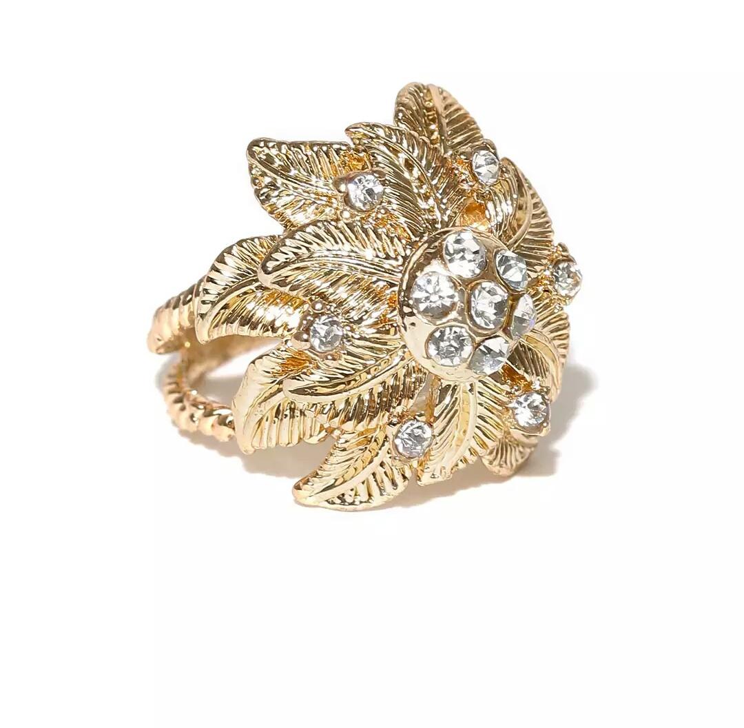 Accessorize fancy ring designs - Latest Jewellery Design for Women ...