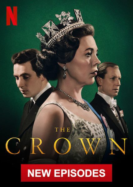 The Crown (2019) Temporada 3 NF WEB-DL 1080p Latino