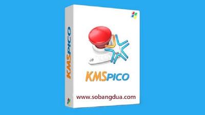 Unduh KMSpico Activator Terbaru V10.2.0 Final
