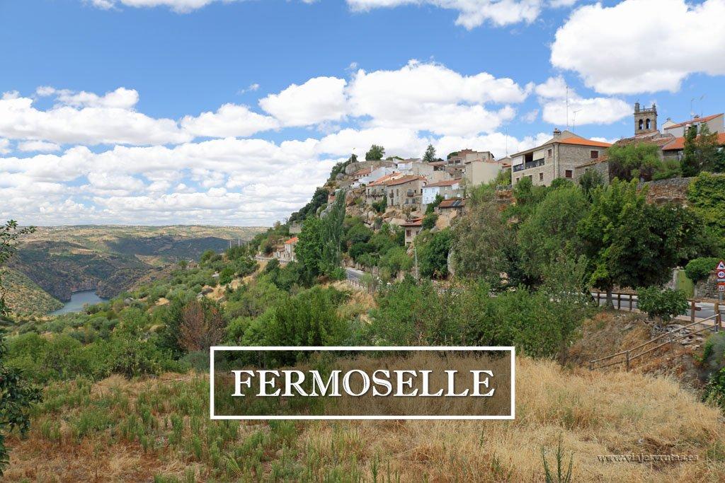 Qué ver en Fermoselle, el balcón del Duero