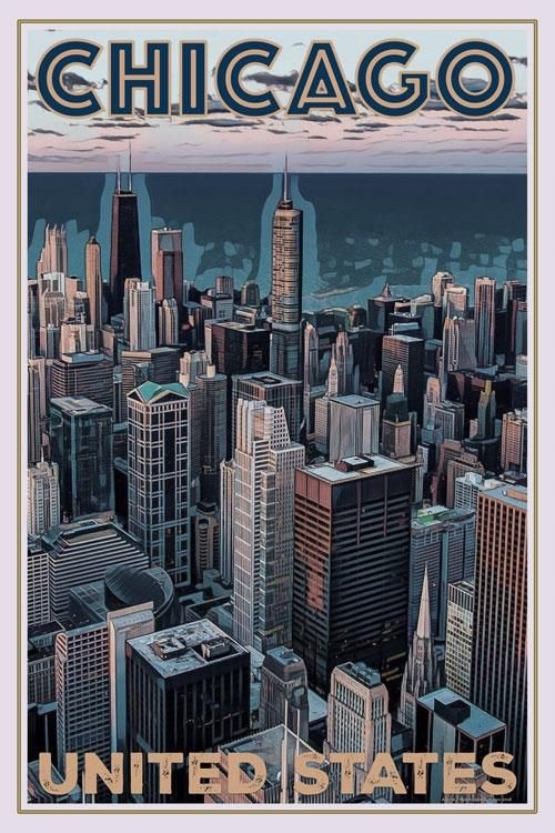 Chicago Vintage