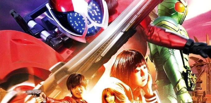 Tokutube - Filme Kamen Rider W Returns - Accel