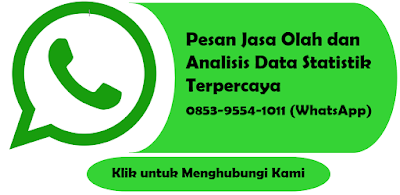 Kontak Jasa Analisis Data SPSS