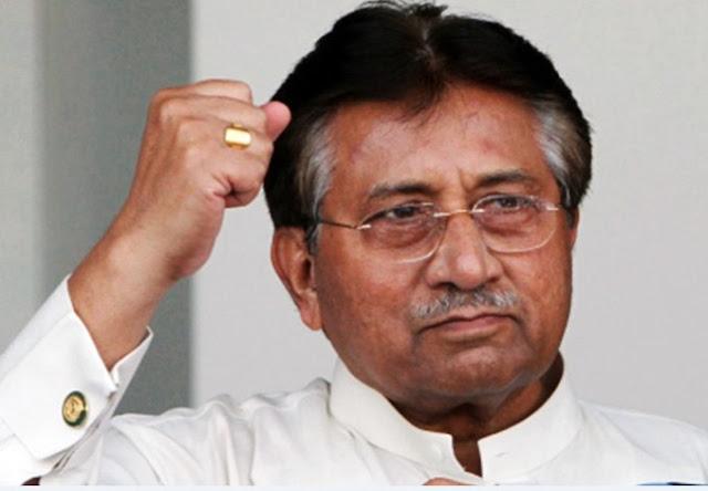Musharraf-case-Special-court-formed-unconstitutional-illegal