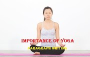 Paragraph on Importance of Yoga   Paragraph on Benefits of Yoga