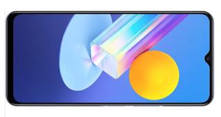 مواصفات و سعر موبايل/هاتف/جوال/تليفون فيفو vivo Y52 5G - البطاريه/ الامكانيات و الشاشه و الكاميرات هاتف فيفو vivo Y52 5G