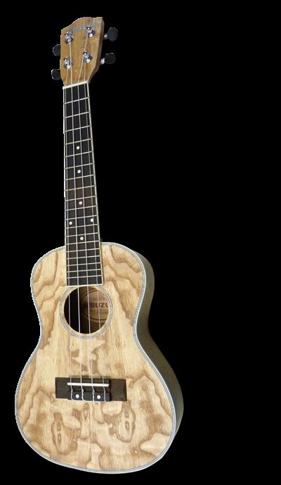 dan ukulele suzuki sukcb-ash