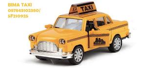 Taksi Purbalingga Perwira